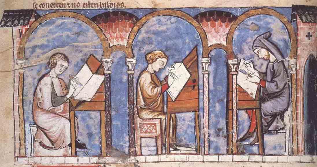 Oakmond Publisishing Autoren Scriptorium