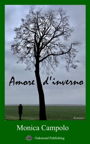 Amore d'inverno - Monica Campolo