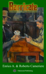 Barricate - Enrico A. Cameriere e Roberto Cameriere