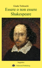 Essere o non esseere Shakespeare - Giada Trebeschi cover front