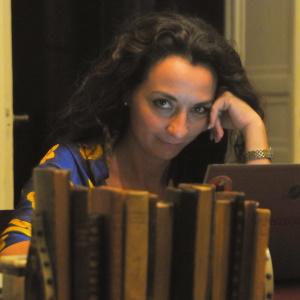Giada Trebeschi autrice bestseller