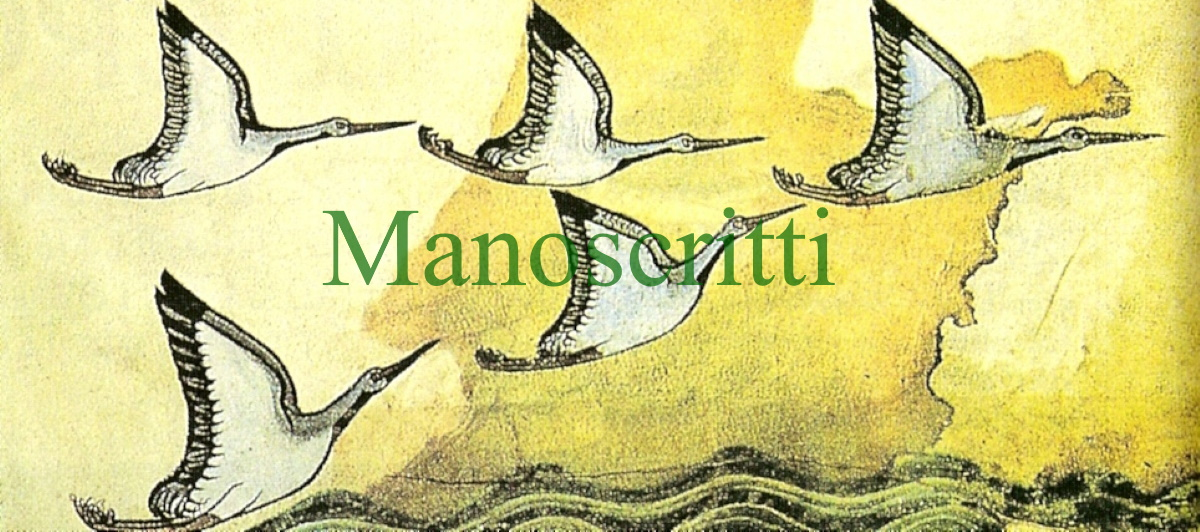 Manosritti