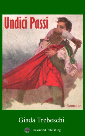 Undici Passi - Giada Trebeschi - Libro
