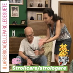 La parola desueta: Strolicare / Strologare