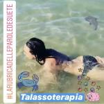 La parola desueta: Talassoterapia