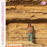 La parola desueta: Latomie